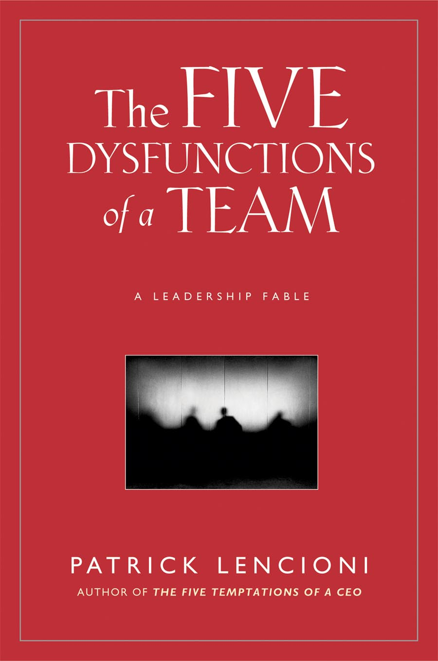 five-dysfunctions-of-a-team